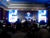 India Ideas Conclave 2015, Goa